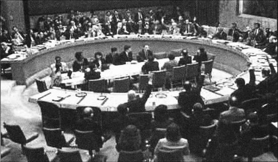 قطعنامه ۵۹۸ چگونه امضا شد؟