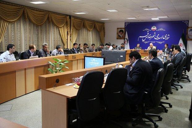 عوارض نوسازی مساجد قم رایگان محاسبه شود