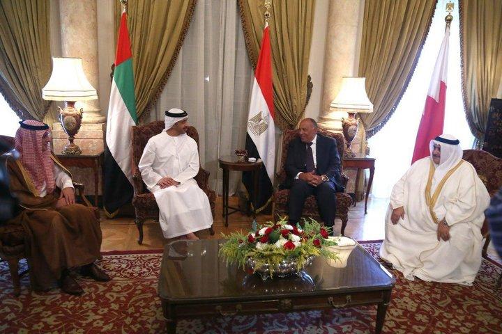 کشورهای تحریمکننده دوحه از مواضعشان عقبنشینی کردند!/ کاهش شرطهای محاصرهکنندگان قطر به 6 شرط
