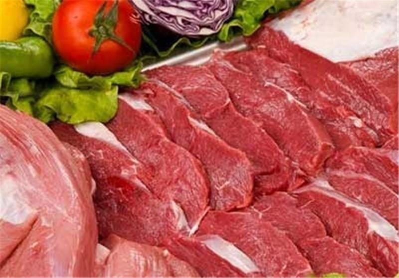 قیمت گوشت شترمرغ در میادین میوه و تره بار+جدول