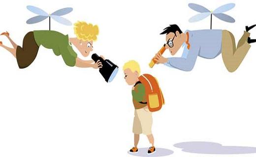چقدر در تربیت کودکتان موفق هستید؟+ تست