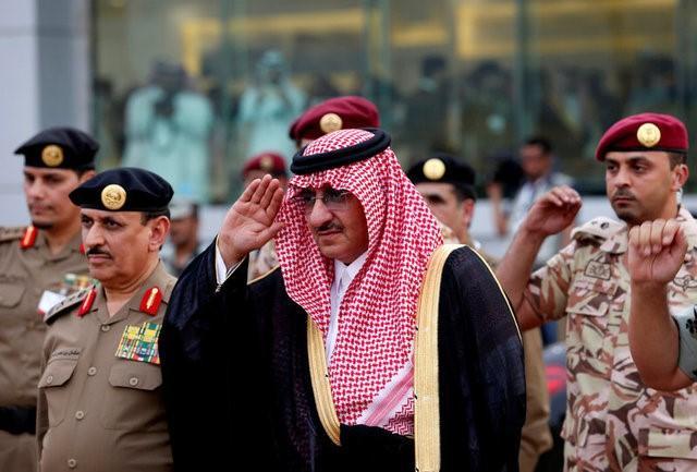 انتشار جزئیات جدید از کودتای خانوادگی سعودیها علیه «بن نایف»/ پیام ویدئویی ملک سلمان برای انتقال قدرت به پسرش آماده پخش است