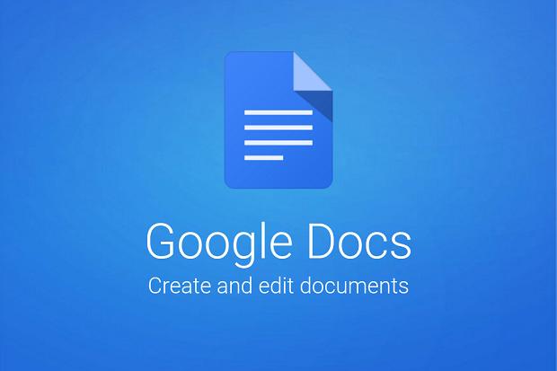 دانلود Google Docs  ؛ جایگزین نرم افزار ورد برای گوشی