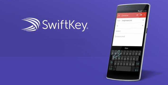دانلود 6.6.3.21 SwiftKey Keyboard؛ محبوبترین کیبورد گوشی های هوشمند با پشتیبانی از زبان فارسی