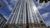5 برج مسکونی در لندن از ترس آتش سوزی تخلیه شد
