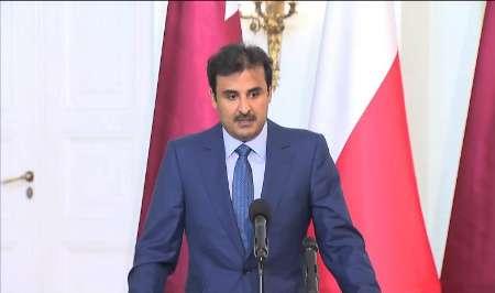 قطر: شروط کشورهای عربی را بررسی می کنیم