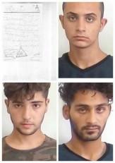 باشگاه خبرنگاران -سارقان مسافربرنما اسلامشهر دستگیر شدند