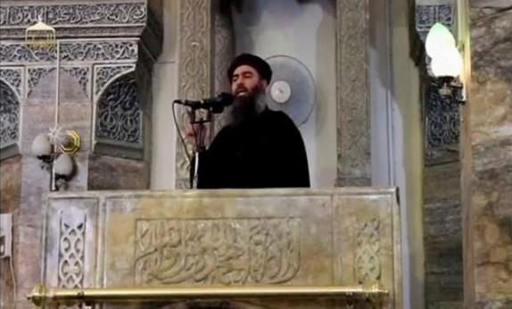 باشگاه خبرنگاران -در صورت مرگ ابوبکر بغدادی، چه کسی جانشین او میشود؟