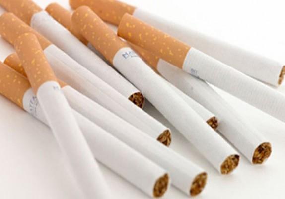 باشگاه خبرنگاران - کشف بیش از  30 هزار نخ انواع سیگار قاچاق در بجنورد