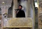 باشگاه خبرنگاران -ابراز تردید ائتلاف آمریکا درباره هلاکت ابوبکر البغدادی
