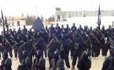 باشگاه خبرنگاران -داعش یکی از عناصر خود را زنده در آتش سوزاند