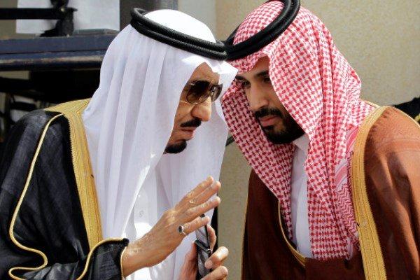 پادشاه عربستان تا چند روز دیگر کناره گیری می کند
