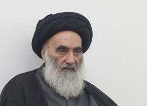 هشدار آیت الله سیستانی درباره ترحم به اسرای داعش