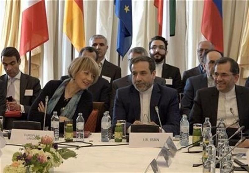 رویترز: تهران برای دومین بار در کمیسیون برجام، از اعتراض به آمریکا خودداری کرد!