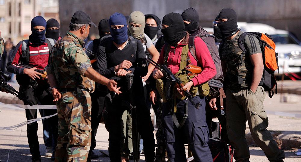 سازمان سیا آموزش و تسلیح معارضان سوری را پایان میدهد