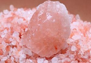 الماسی صورتی رنگ و پر خاصیت که می توان آن را خورد+عکس