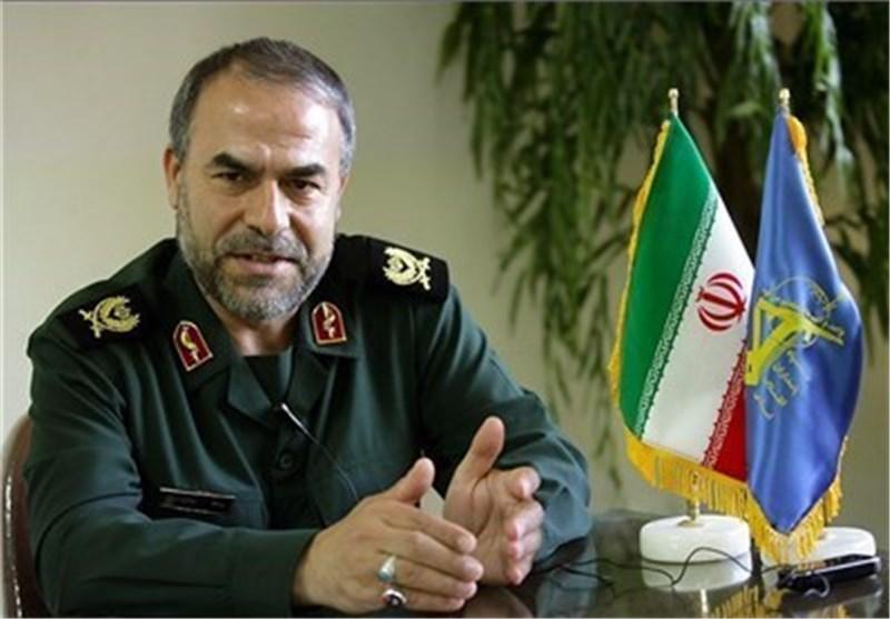 هیچ قدرتی نمیتواند ملت ایران را دچار شکست کند