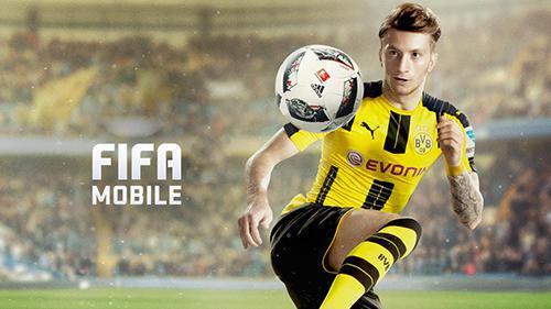 دانلود FIFA Mobile Soccer 10.5.01 بازی فوتبال فیفا 2018 موبایل