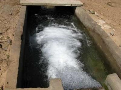 برداشت سالانه 8 تا 10 میلیارد مترمکعبی آب از سفره های زیرزمینی