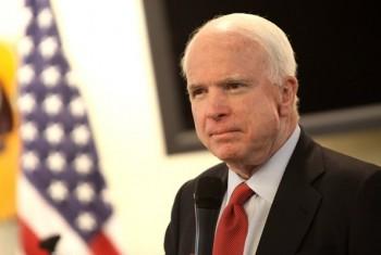 جان مک کین: آمریکا هیچ استراتژی برای پیروزی در افغانستان ندارد