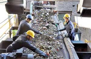 اجرای طرح جامع مدیریت پسماند شهری در استان هرمزگان/ بخش خصوصی تمایلی به بازیافت زباله نشان نمیدهد