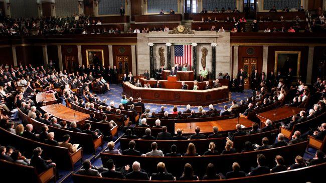 توافق سران مجلس نمایندگان آمریکا بر سر پیشنویس طرح تحریمهای ایران، روسیه و کره شمالی