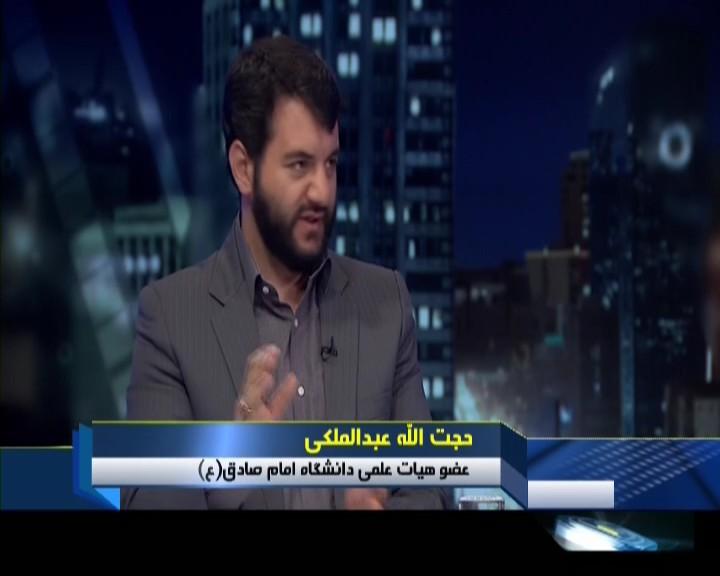 عبدالملکی: تیم اقتصادی دوبت نتوانست سیاست های رئیسجمهور را عملیاتی کند