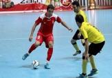باشگاه خبرنگاران - مسابقات فوتسال جام رمضان در شاهرود پایان یافت