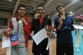باشگاه خبرنگاران -مصطفوی به مدال برنز دست یافت