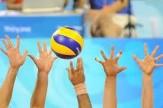 باشگاه خبرنگاران - مسابقات والیبال جام رمضان ویژه اقایان در ملایر