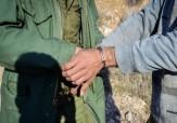 باشگاه خبرنگاران - دستگیری شکارچیان متخلف در نهبندان