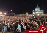 باشگاه خبرنگاران - وداع با ماه مبارک رمضان