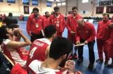باشگاه خبرنگاران -اردونشینان بسکتبال مشخص شدند