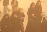 باشگاه خبرنگاران -سرعت وزش باد در سیستان به ۹۰ کیلومتر بر ساعت رسید/ پیشبینی وقوع «طوفان و گرد و خاک» با سرعت ۱۰۰ کیلومتر