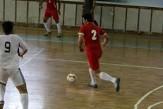 باشگاه خبرنگاران -مسابقات فوتسال جام رمضان زاویه در مرحله نیمه نهایی