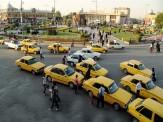 باشگاه خبرنگاران - افزایش نرخ کرایه تاکسی و اتوبوس در همدان
