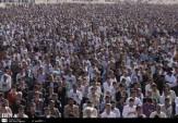 باشگاه خبرنگاران -نمازعید فطر در 368 عیدگاه سیستان و بلوچستان