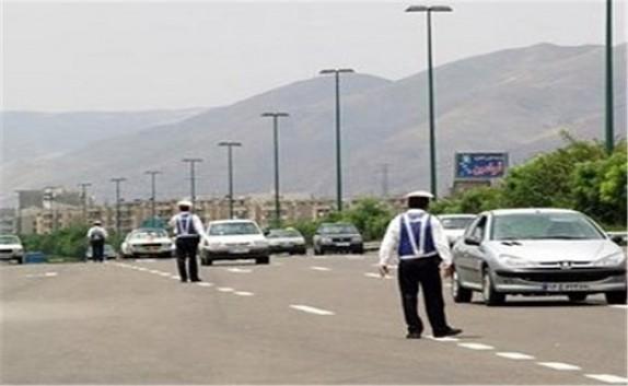 باشگاه خبرنگاران - محدودیت های ترافیکی نمازعید سعید فطر در استان