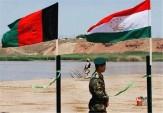 باشگاه خبرنگاران - درگیری نیروهای تاجیک در مرز تاجیکستان و افغانستان با قاچاقچیان مسلح