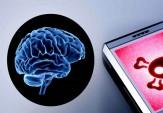 باشگاه خبرنگاران -تأثیر تلفن همراه بر توانایی مغز