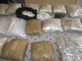 باشگاه خبرنگاران - ناكامی قاچاقچيان مواد مخدر و كشف 414 كيلوگرم ترياك