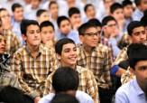 باشگاه خبرنگاران -آمادگی 10 پایگاه آموزشی طرح اوقات فراغت دانش آموزان در شهرستان نیر