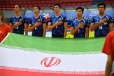 باشگاه خبرنگاران -ایران – آرژانتین؛ سومین نبرد بلندقامتان جوان