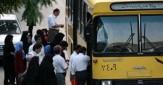 باشگاه خبرنگاران - سرویس دهی به نمازگزاران عید فطر با 100 دستگاه اتوبوس