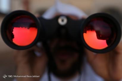 باشگاه خبرنگاران -استهلال ماه شوال در قم