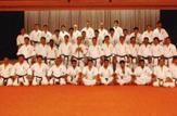 باشگاه خبرنگاران - درخشش مازندرانی ها در مسابقات بین المللی کاراته