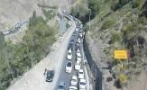 باشگاه خبرنگاران - افزایش ترافیک از بعدازظهر امروز در جادههای مازندران