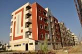 کند شدن روند ساخت و ساز واحدهای مسکن مهر در پردیس
