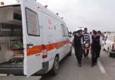 باشگاه خبرنگاران - ۴ نفر مجروح در اثر تصادف رانندگی در بروجرد