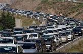 باشگاه خبرنگاران - مسافران عید فطر در مازندران همچنان گرفتار ترافیک سنگین